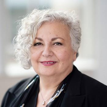 Nadia Agopyan